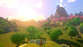 Image for Yonder shows off lovely lands and animal friendship