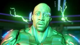 Image for Wot I Think: Crackdown 3