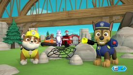 Image for Wot Toby & I Think: Paw Patrol - On A Roll