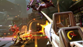 Image for Blammo: Gearbox's MOBA-y FPS Battleborn Due February