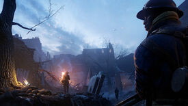 Image for Next Battlefield 1 map brings night battles in rural France