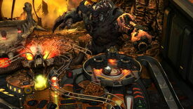 Image for Skyrim, Fallout, and Doom tables flip into Pinball FX2