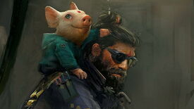 Image for New Beyond Good & Evil Confirmed With Adorable Pig