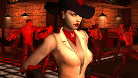 Image for Blood Hunt: 'Vampire Bloodlines' Game Trademark Filed