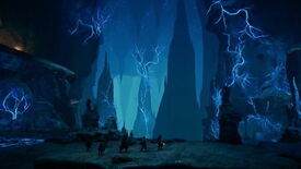 Image for Dragon Age: Inquisition's New Story DLC - The Descent