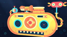 Image for GNOG's Puzzleheads Still Look Delightful