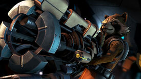 Image for Telltale's Guardians of the Galaxy continues in Ep 2 today