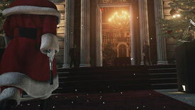 Image for Hitman going Home Alone-y with festive update
