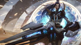 Image for League of Legends: Brexit pushes up price of in-game currency