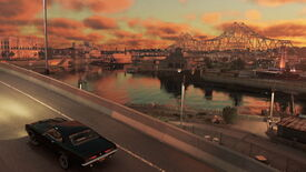 Image for Commence Your Criming: Mafia III Released
