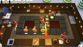 Image for Overcooked serves festive feast with free update