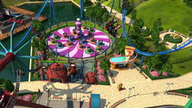 Image for Planet Coaster's Alpha In March, Mods After Launch