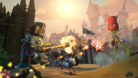 Image for Plants Vs. Zombies: Garden Warfare 2 Gets Timed Trial