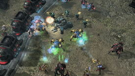 Image for Late-Night Treat - SC2: Legacy of the Void Unlock Times