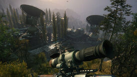 Image for Slowly, quietly: Sniper Ghost Warrior 3 delayed again