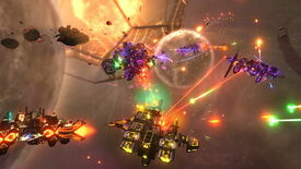 Image for Space Pirates And Zombies 2 Infects Early Access Soon