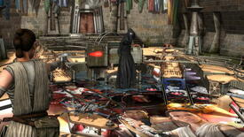 Image for Star Wars: The Force Awakens Rolling To Pinball FX2