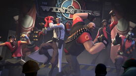 Image for Team Fortress 2's Meet Your Match Update Announced