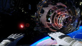 Image for Cyberspace: Adr1ft Begins Launch Countdown