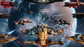 Image for Battlefleet Gothic: Armada Opening Tau Beta Tomorrow