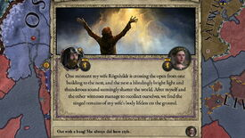 Image for Cult hit: Crusader Kings 2's Monks & Mystics DLC is out