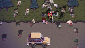 Image for Death Road to Canada gets bigger and weirder
