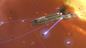 Image for Homeworld Remastered Update 2.0 Blasts Off