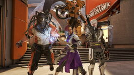 Image for LawBreakers smashes into closed beta this month