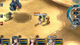Image for JRPG The Legend of Heroes: Trails in the Sky the 3rd is (finally) out