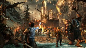 Image for Middle-earth: Shadow of War details microtransactions