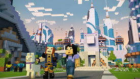Image for Minecraft: Story Mode - Season 2 starts in July