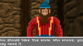 Image for Hackers put an end to experimental story game Moirai