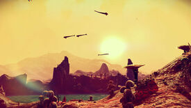Image for Ring ring! No Man's Sky adding new vehicle this week