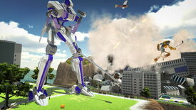 Image for Roundabout Devs' 100ft Robot Golf Is What You'd Expect