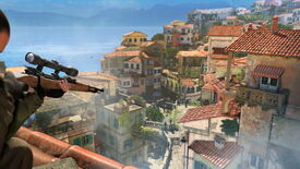 Image for Sniper Elite 4 Announced, Going To Italy