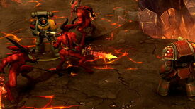 Image for Warhammer 40k: Space Wolf hunting on PC in 2017