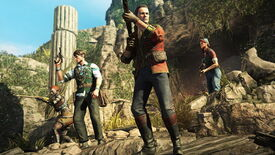 Image for Rebellion's Strange Brigade is a pulpy co-op shooter