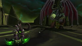 Image for WoW: Legion Launches App, Teases 7.1 Content Update