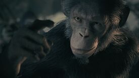 Image for Planet Of The Apes: Last Frontier makes the evolutionary leap to PC today