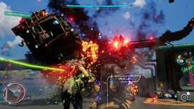 Image for Crackdown 3 breaks its way into stores today