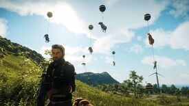 """Image for Just Cause 4's first big patch is """"just the start of the work"""" planned to fix it"""