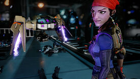 Image for Volition's Agents of Mayhem introduces shootstars