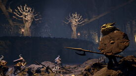 Image for inXile show off combat in The Bard's Tale 4
