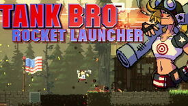 Image for Broforce Broifies Bruce Lee, Tank Girl, Dirty Harry