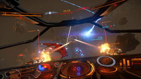 Image for Elite Dangerous: Arena Free For Keepsies This Weekend