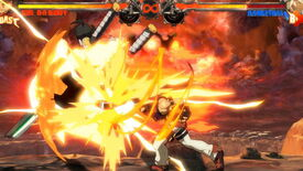Image for Guilty Gear Xrd On PC Wednesday, More Arc Games Due