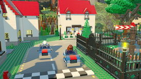 Image for Bricking it: LEGO Worlds leaves early access