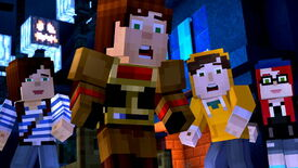 Image for Minecraft: Story Mode Welcomes Celebrity YouTubers
