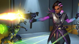 Image for Boop! Sombra Hits Overwatch Public Test Server