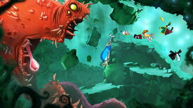 Image for The Crew Isn't Free Yet So Grab Rayman Origins Now